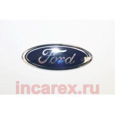 Эмблема крышки багажника Focus 2 (2008 - 2011) (оригинал)