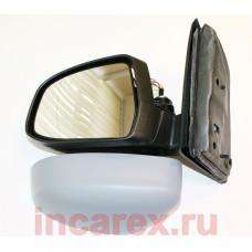 Зеркало левое Focus 3 в сборе (электро+подогрев+повторитель)