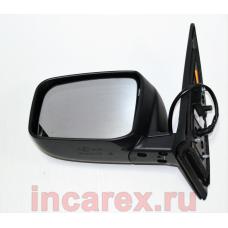 Зеркало Xtrail T31 левое, электроскладывание