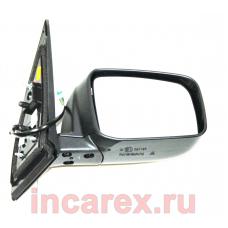 Зеркало правое Xtrail T31 правое, электроскладывание