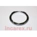 Окантовка ПТФ кольцо хром Focus 2 08-11