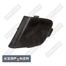 Заглушка переднего бампера Focus 3
