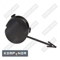 Заглушка буксировочного крюка переднего бампера Mondeo 4
