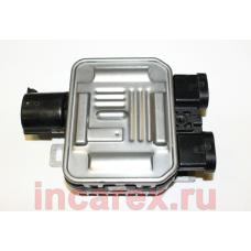 Блок управления для вентилятора охлаждения мондео 4