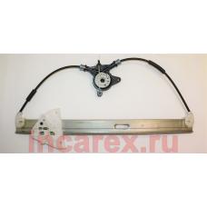 Механизм левого стеклоподъемника без мотора MAZDA 6 (GG)
