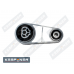 Опора двигателя нижняя Ford Mondeo III A/T